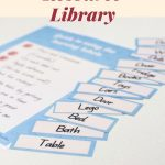 Free kids learning resources and printables