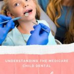 Understanding the Medicare Child Dental Benefits Scheme - what you need to know