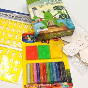 Kids arts and crafts handpicked to suit your child