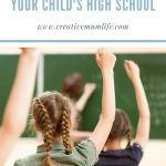 Will I send my kids to a state or private high school?