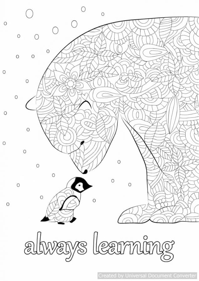 Mindfulness Colouring with Affirmations for Kids and ...