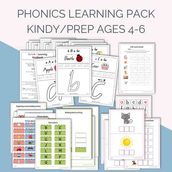 Printable primary school resources - learning made fun